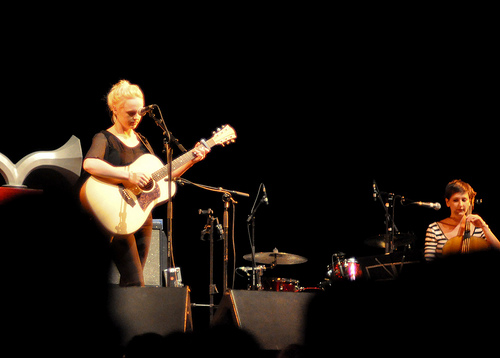 2011 Laura Marling