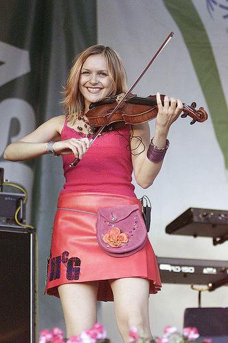 Laura Mcghee Concert