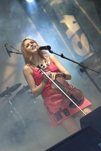 Tour Dates Laura Mcghee 2011