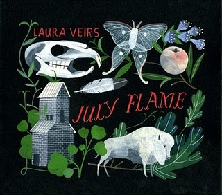 2011 Laura Veirs Dates