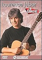 Concert Laurence Juber