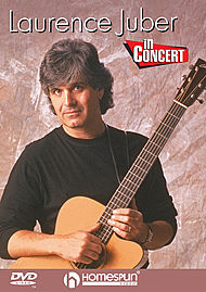 Laurence Juber Shank Hall