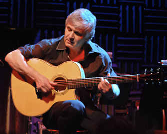 Laurence Juber The Cedar