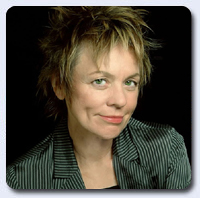 Laurie Anderson Ohio Theatre Playhouse Square Cleveland Tickets