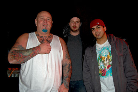 2011 Lbc   Sublime Tribute Show