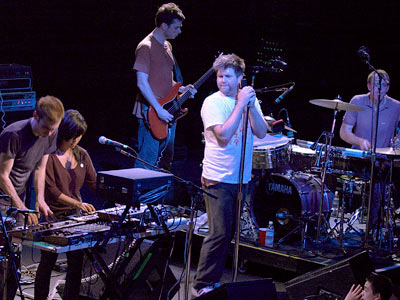 Lcd Soundsystem Tickets Madison Square Garden