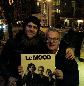 2011 Le Mood Dates