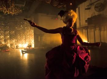 Le Serpent Rouge 2011