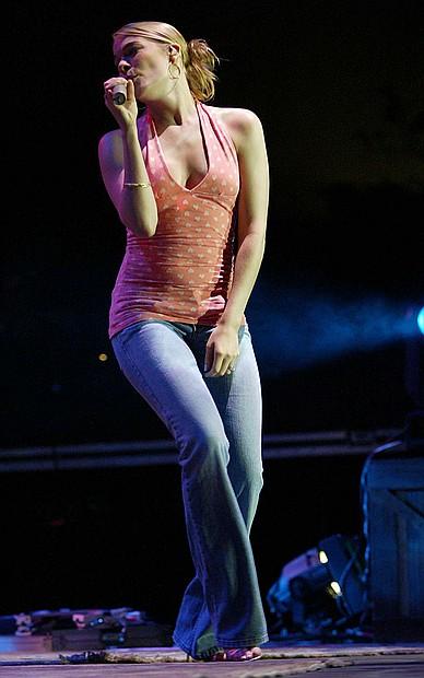 2011 Dates Leann Rimes Tour