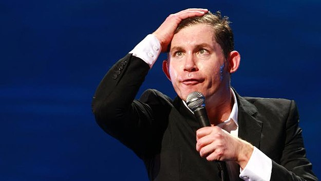 2011 Tour Lee Evans Dates