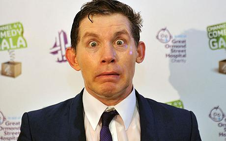 Show Lee Evans Tickets