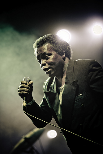 Lee Fields New York NY