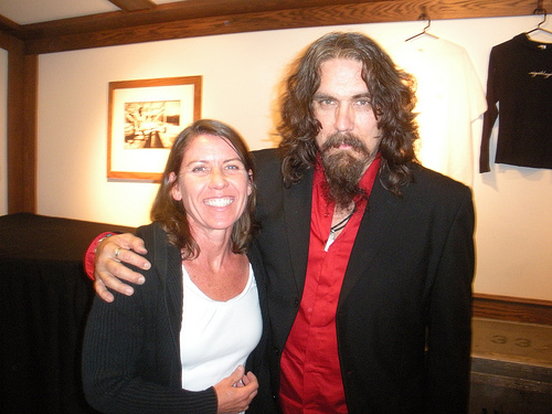 Dates Lee Harvey Osmond 2011