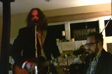 Lee Harvey Osmond Tickets The Ark