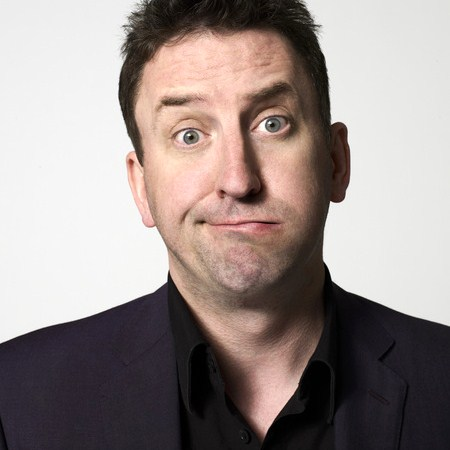 Tickets Lee Mack