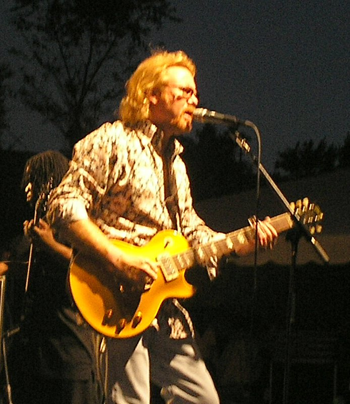 Show Lee Roy Parnell Tickets