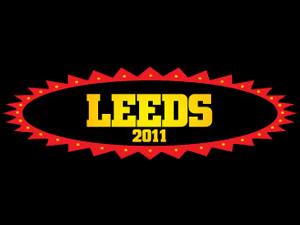 Leeds Festival Tickets Bramham Park