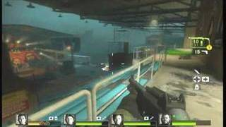 Left 4 Dead Tickets Mokena