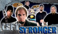 Leftstronger Tickets Towson