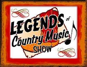 Legends Of Country Tribute Show Tickets