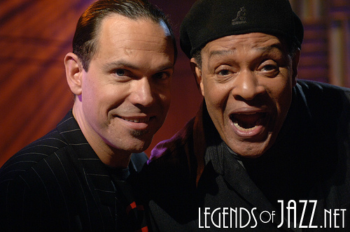 Legends Of Jazz Tickets