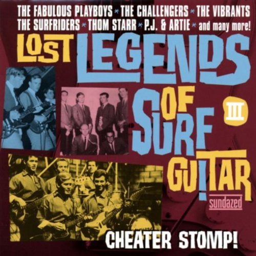 Legends Of Surf Music Bass Performance Hall Tickets