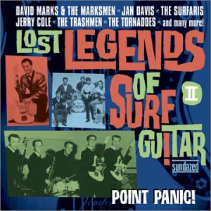 Legends Of Surf Music Fort Worth