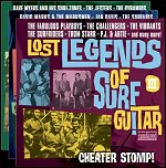 Tickets Legends Of Surf Music