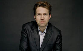 Leif Ove Andsnes Chicago Symphony Center