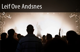 Leif Ove Andsnes Chicago Tickets