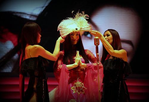 Leon Lai 2011 Dates