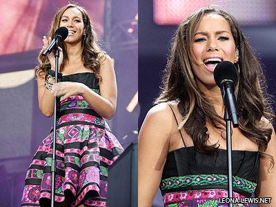 Show Tickets Leona Lewis