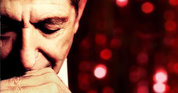 Leonard Cohen Tribute 2011 Dates