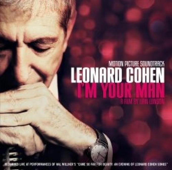 Tickets Leonard Cohen Tribute