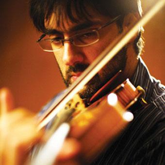 Leonidas Kavakos Boston Symphony Hall