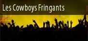 Les Cowboys Fringants Montreal