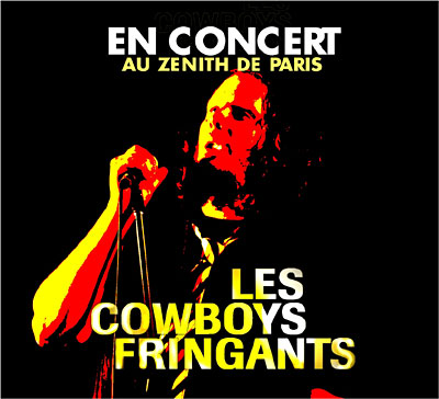 Tour Dates 2011 Les Cowboys Fringants