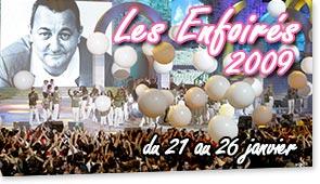 2011 Les Enfoires Show