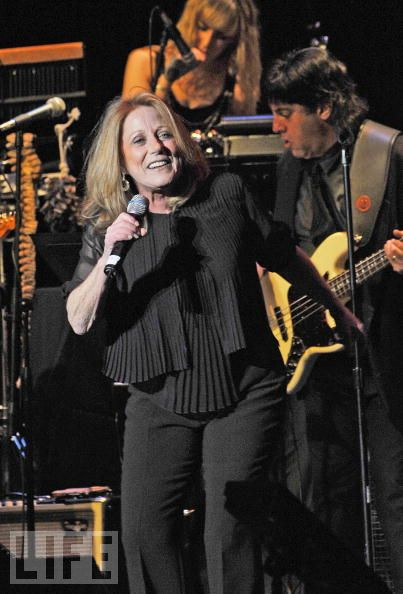 Lesley Gore Tickets
