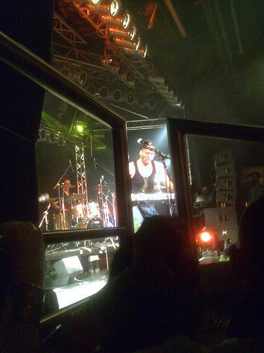 Leslie Concert