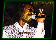Levi Roots Show 2011