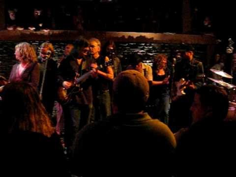 Concert Levon Helm S Midnight Ramble Session