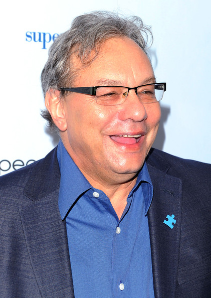 2011 Lewis Black