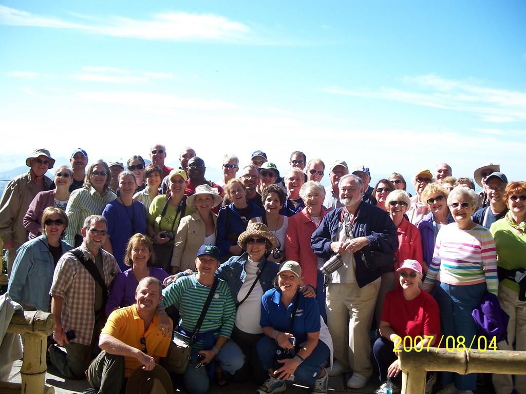 Lexington Singers Dates 2011