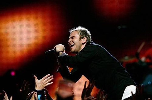 2011 Lifehouse