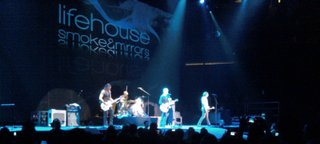 Lifehouse 2011