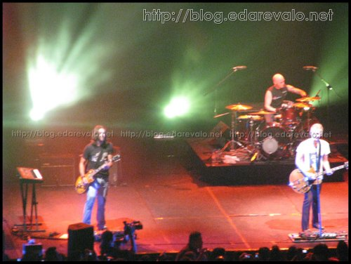 Show 2011 Lifehouse