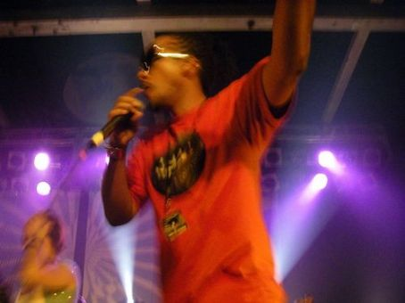 Lifesavas Dates 2011 Tour