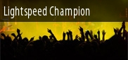 Show Tickets Lightspeed Champion