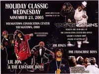 Dates Lil Jon 2011